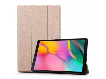 Pouzdro na Galaxy Tab S5E 10.5 (2019) - Tech-Protect, SmartCase Rose