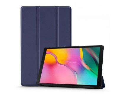 Pouzdro na Galaxy Tab S5E 10.5 (2019) - Tech-Protect, SmartCase Navy