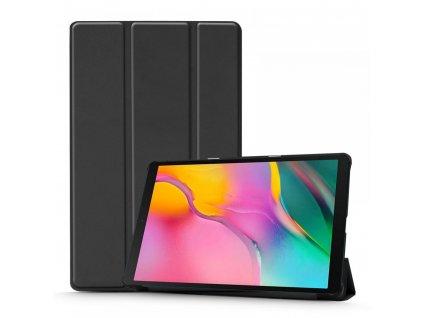 Pouzdro na Galaxy Tab S5E 10.5 (2019) - Tech-Protect, SmartCase Black