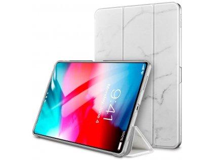 Pouzdro / kryt pro iPad Pro 11 (2018) - ESR, Marble White