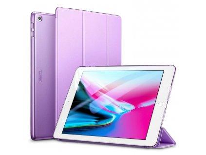 Pouzdro / kryt pro iPad 2017 / 2018 - ESR, Yippee Fragrant Lavender