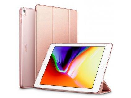 Pouzdro / kryt pro iPad 2017 / 2018 - ESR, Yippee Rose