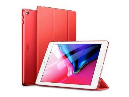 Pouzdro / kryt pro iPad 2017 / 2018 - ESR, Yippee Red