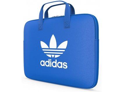 Taška na notebook - Adidas, Laptop Sleeve Blue 13