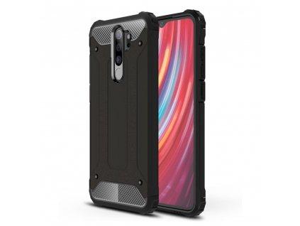 Ochranný kryt na Xiaomi Redmi Note 8 Pro - Tech-Protect, Xarmor Black