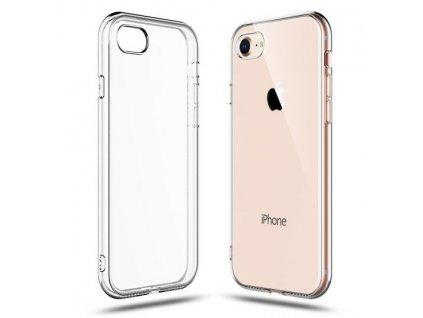 Ochranný kryt pro iPhone 7 / 8 / SE (2020) - Tech-Protect, Flexair Crystal