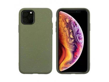 Eko kryt pro iPhone 11 Pro - Muvit, Bambootek Moss