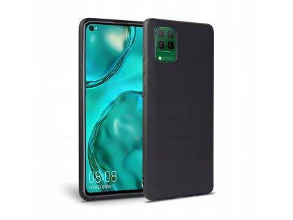 Pouzdro pro Huawei P40 LITE - Tech-Protect, Icon Black