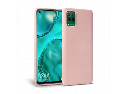 Pouzdro pro Huawei P40 LITE - Tech-Protect, Icon Pink