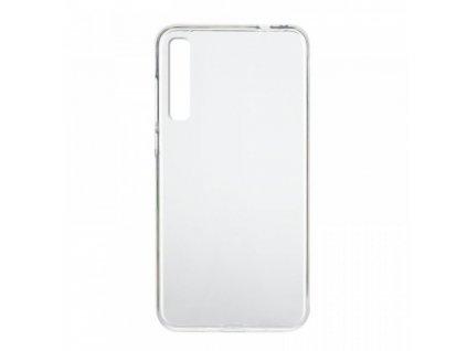 Ochranný kryt na Samsung GALAXY A70 A705F - Mercury, Jelly Transparent