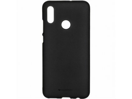 Ochranný kryt pro Huawei P Smart (2019) - Mercury, Soft Feeling Black
