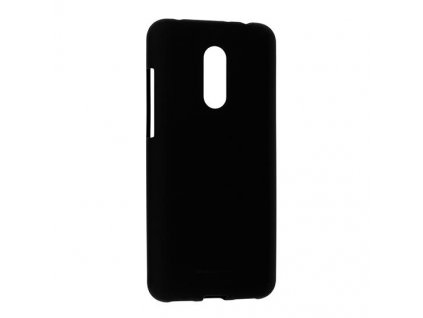 Ochranný kryt na Xiaomi Redmi Note 8 Pro - Mercury, Soft Feeling Black