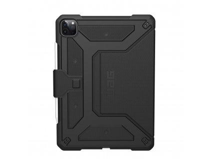 Pouzdro / kryt pro iPad Pro 12.9 (2020) - UAG, Metropolis Black