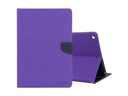 Pouzdro / kryt pro iPad 10.2 (2019/2020) - Mercury, Fancy Diary Purple/Navy