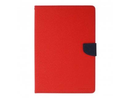 Pouzdro / kryt pro iPad 10.2 (2019/2020) - Mercury, Fancy Diary Red/Navy