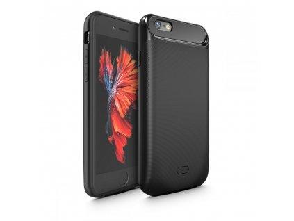 Nabíjecí pouzdro pro iPhone 8 PLUS / 7 PLUS / 6S PLUS / 6 PLUS  - Tech-Protect, Battery Pack 3700mAh