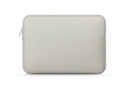 Pouzdro na notebook - Tech-Protect, 13 Neoskin Gray