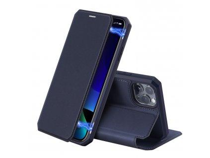 Pouzdro pro iPhone 11 Pro MAX - DuxDucis, SkinX Blue