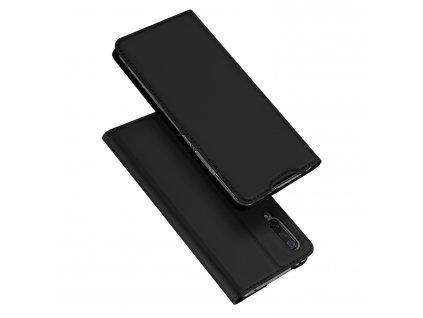 Pouzdro pro Xiaomi Mi A3 - DuxDucis, SkinPro Black
