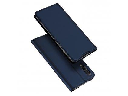 Pouzdro pro Xiaomi Mi A3 - DuxDucis, SkinPro Blue
