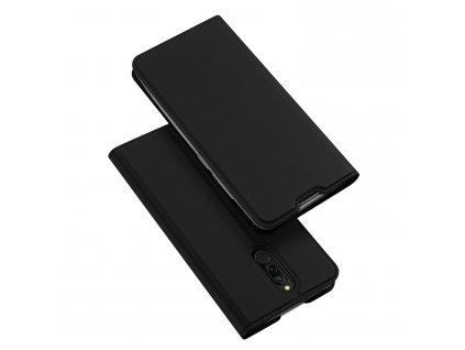 Pouzdro pro Xiaomi Redmi 8 - DuxDucis, SkinPro Black