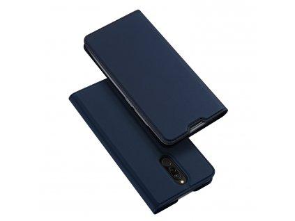 Pouzdro pro Xiaomi Redmi 8 - DuxDucis, SkinPro Blue