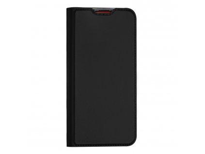 Pouzdro pro Xiaomi Mi 9T - DuxDucis, SkinPro Black