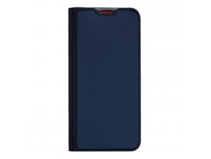 Pouzdro pro Xiaomi Mi 9T - DuxDucis, SkinPro Blue