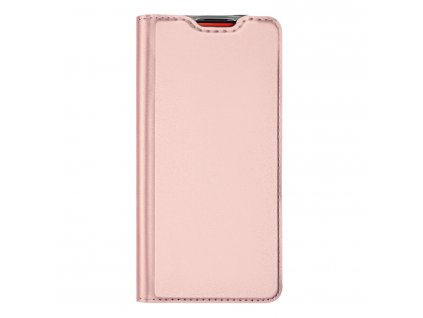 Pouzdro pro Xiaomi Mi 9T - DuxDucis, SkinPro Rose