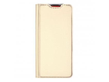 Pouzdro pro Xiaomi Mi 9T - DuxDucis, SkinPro Gold