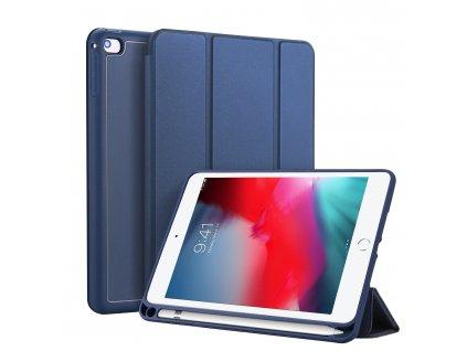 Pouzdro pro iPad mini 4 / 5 - DuxDucis, Osom Blue