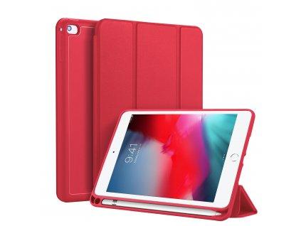 Pouzdro pro iPad mini 4 / 5 - DuxDucis, Osom Red