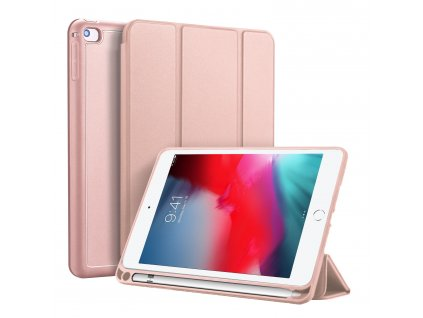 Pouzdro pro iPad mini 4 / 5 - DuxDucis, Osom Pink
