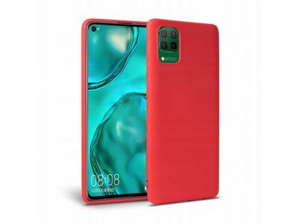 Pouzdro pro Huawei P40 LITE - Tech-Protect, Icon Red