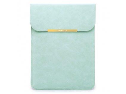 Pouzdro na notebook - Tech-Protect, 13 Taigold Green