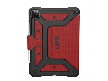 Pouzdro / kryt pro iPad Pro 11 (2020) - UAG, Metropolis Red