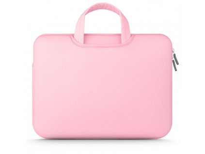 Taška na notebook - Tech-Protect, 15-16 AirBag Pink