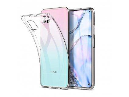 Pouzdro pro Huawei P40 LITE - Tech-Protect, Flexair Crystal