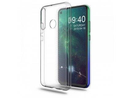 Pouzdro pro Huawei P40 LITE E - Tech-Protect, Flexair Crystal