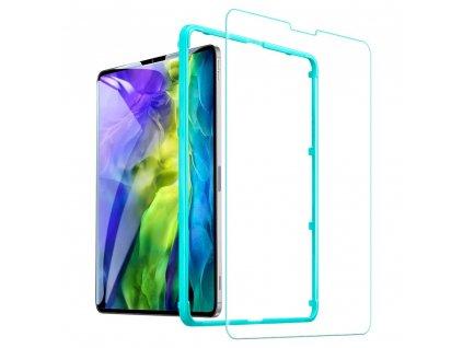 Ochranné tvrzené sklo na iPad Air 4 / iPad Pro 11 (2018/2020) - ESR, TEMPERED GLASS (s aplikátorem)