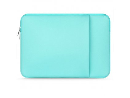 Pouzdro na notebook - Tech-Protect, 13 Neopren Mint