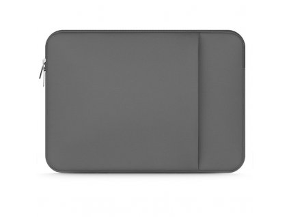 Pouzdro na notebook - Tech-Protect, 13 Neopren Gray