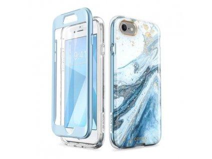 Ochranný kryt pro Apple iPhone 7 / 8 / SE (2020) - Supcase, Cosmo Blue