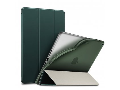 Pouzdro / kryt pro iPad mini 5 - ESR, Rebound Green