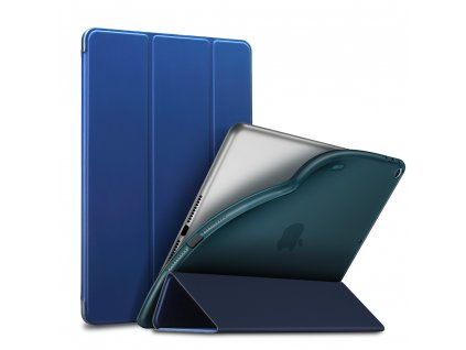 Pouzdro / kryt pro iPad mini 5 - ESR, Rebound Blue