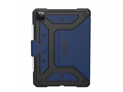 Pouzdro / kryt pro iPad Pro 12.9 (2020) - UAG, Metropolis Blue
