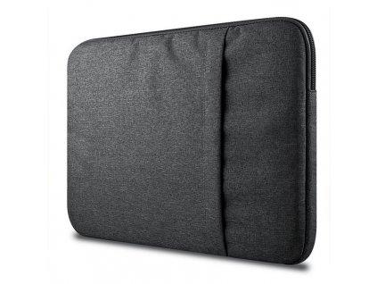 Pouzdro na notebook - Tech-Protect, 13-14 Sleeve Dark