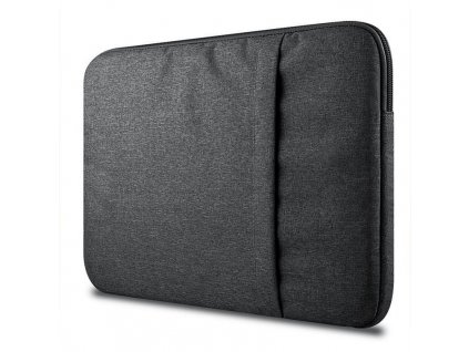 Pouzdro na notebook - Tech-Protect, 15-16 Sleeve Dark
