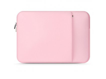 Pouzdro na notebook - Tech-Protect, 15-16 Neopren Pink