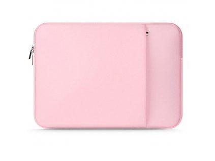 Pouzdro na notebook - Tech-Protect, 15-16 Neopren Pink